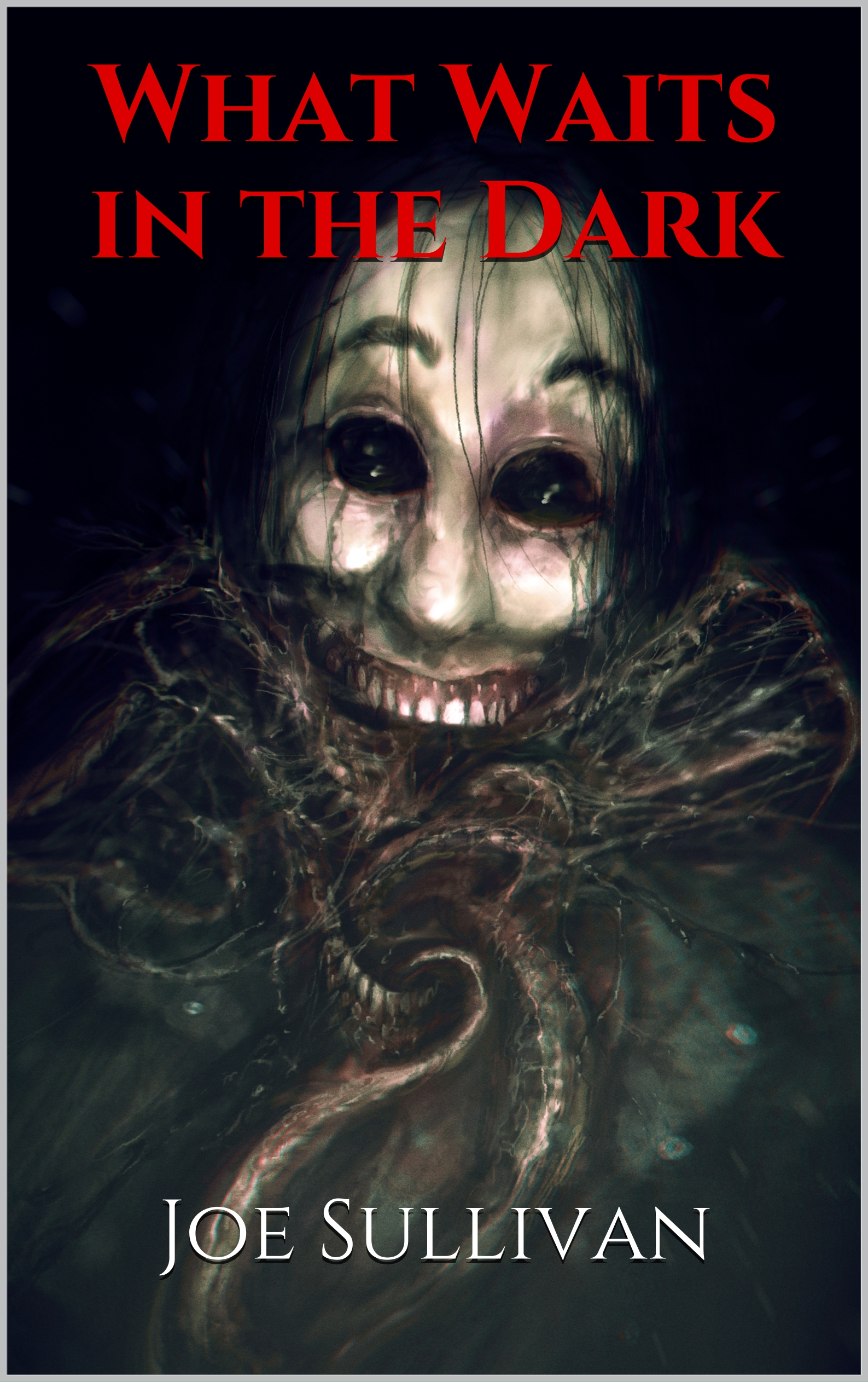 What Waits in the Dark Cover Image
