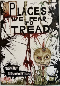 PLACES WE FEAR TO TREAD cover